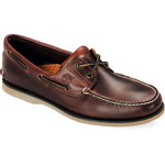 leatherboatshoe